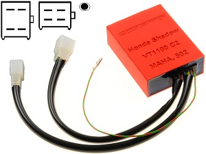 Honda VT1100 C2 Shadow CDI igniter ignition box (MAHA)