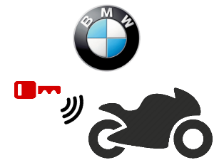 BMW EWS CHIP KEY