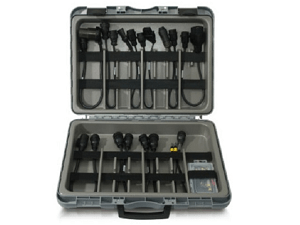 Standard Truck cable case (S04929)