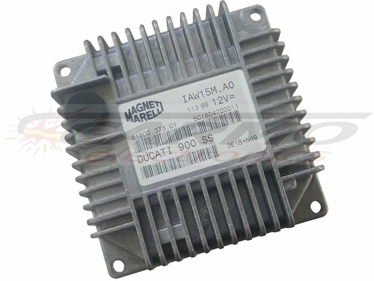 900 S/SS ECU ECM CDI black box computer brain (Magneti Marelli