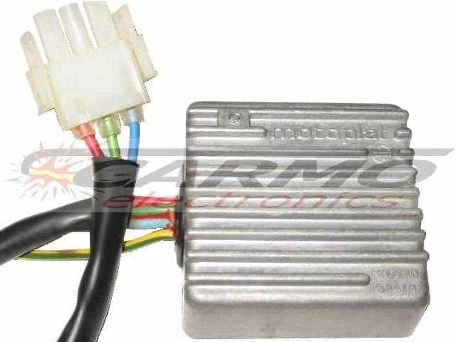 V7 Sport (Motoplat) igniter ignition module CDI TCI Box